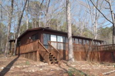 1413 Point Windy DR, Jacksons Gap, AL 36861 - #: 17-537