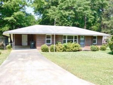 336 14th Avenue, Alexander City, AL 35010 - #: 17-590