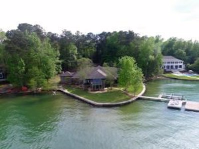 73 Pine Point CIR, Eclectic, AL 36024 - #: 17-91