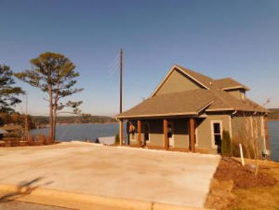 47 Narrows PT, Alexander City, AL 35010 - #: 18-1494