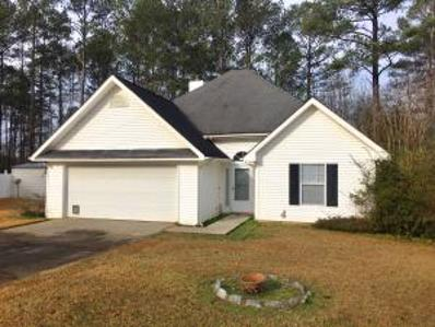 1709 Trenton Trail, Alexander City, AL 35010 - #: 18-1547