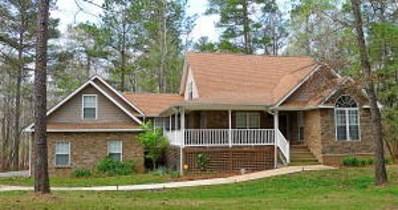 89 Long Leaf Way, Dadeville, AL 36853 - #: 18-323
