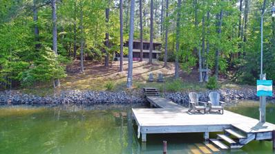 436 Ivy Shores LN, Alexander City, AL 35010 - #: 18-433