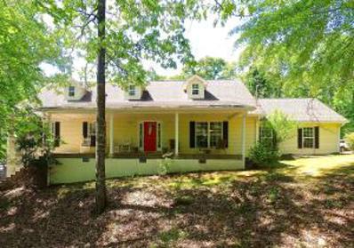 1686 Cedar Creek Rd, Alexander City, AL 35010 - #: 18-609