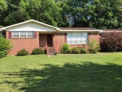 496 13th AVE, Alexander City, AL 35010 - #: 18-650