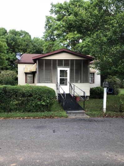 721 South Broadnax ST, Dadeville, AL 36853 - #: 18-774