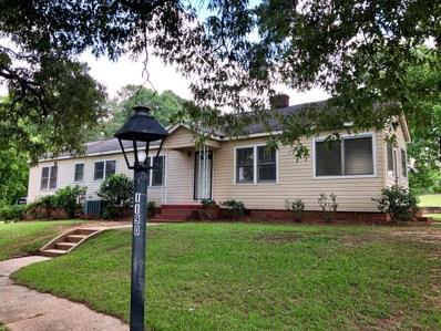 1190 Pearson Chapel, Alexander City, AL 35010 - #: 18-833