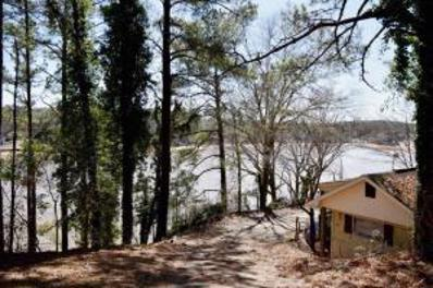 1095 Lakeview DR, Dadeville, AL 36853 - #: 18-933