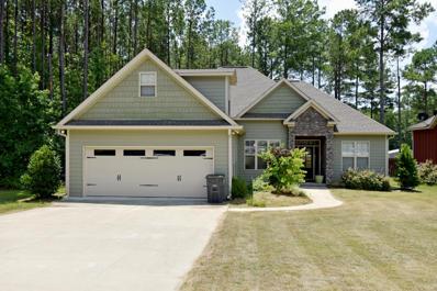 138 Magnolia Estates DR, Alexander City, AL 35010 - #: 19-1000