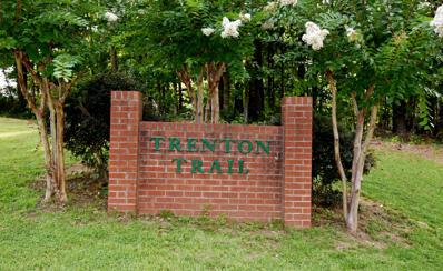 1777 Trenton Trail, Alexander City, AL 35010 - #: 19-1049