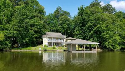 29 Creek Landing LN, Alexander City, AL 35010 - #: 19-1067