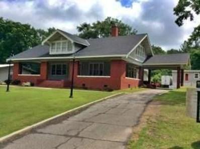 1055 Cherokee RD, Alexander City, AL 35010 - #: 19-153