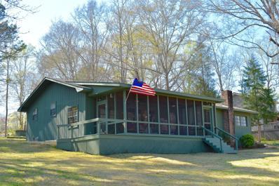 515 Creek CIR, Alexander City, AL 35010 - #: 19-332