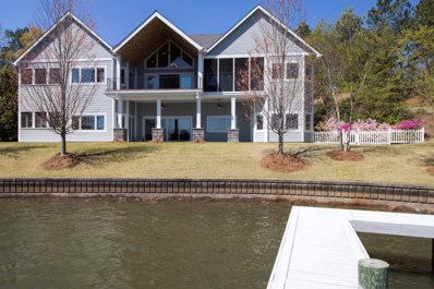 464 Ridgeview PT, Alexander City, AL 35010 - #: 19-521