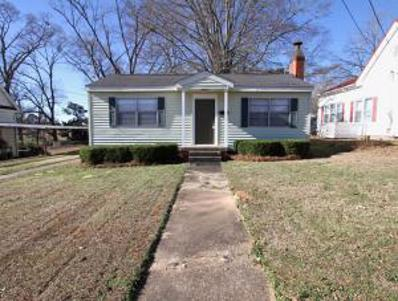 356 South Central Avenue, Alexander City, AL 35010 - #: 19-53