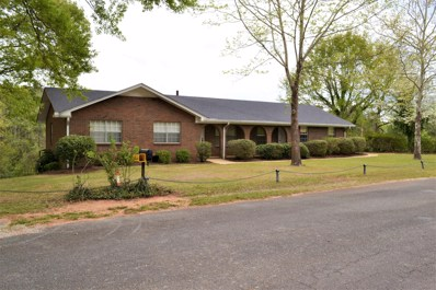 55 Pine Tree DR, Alexander City, AL 35010 - #: 19-531