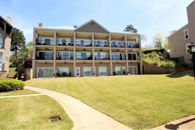 100 Harbor Place Sw Unit #401, Dadeville, AL 36853 - #: 19-537