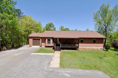 1340 Coosa County Road 116, Goodwater, AL 35072 - #: 19-603