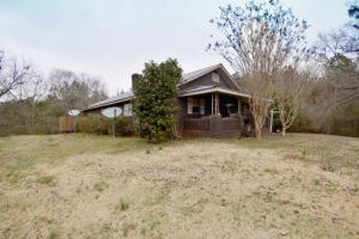 1320 Coosa County Road 44, Goodwater, AL 35072 - #: 19-85