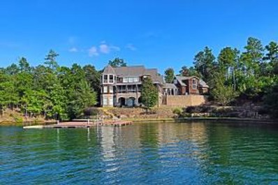 435 Ridgeview Point, Alexander City, AL 35010 - #: 19-86
