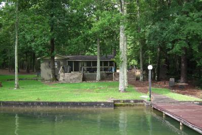 230 Island Winds RD, Eclectic, AL 36024 - #: 19-964