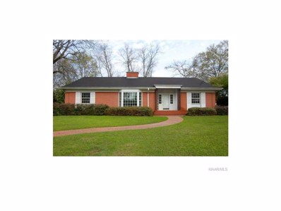 906 5TH Avenue, Clanton, AL 35045 - #: 316445
