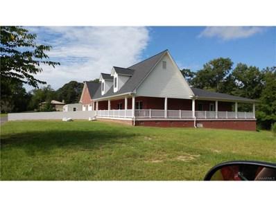 1350 Kincheon Road, Clanton, AL 35045 - #: 406721