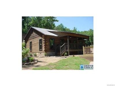 2205 County Rd 918 Road, Clanton, AL 35045 - #: 427037