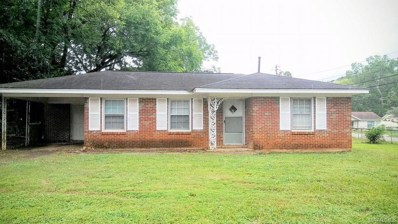 1855 Cotton Court, Montgomery, AL 36110 - #: 428313