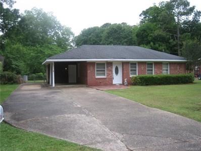 230 Happy Hollow Drive, Montgomery, AL 36109 - #: 429678