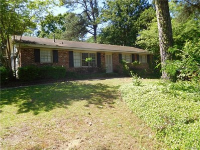 1162 Perry Hill Road, Montgomery, AL 36109 - #: 431595