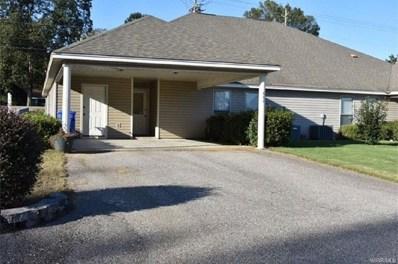642 Wetumpka Street, Prattville, AL 36067 - #: 431639