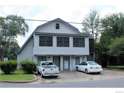 1311 2nd Avenue N Street, Clanton, AL 35045 - #: 432973