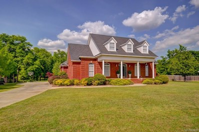 209 Buck Circle, Clanton, AL 35045 - #: 433114