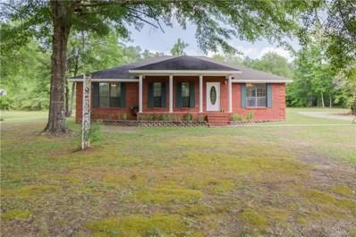 2341 County Rd 61 Road, Deatsville, AL 36022 - #: 433646