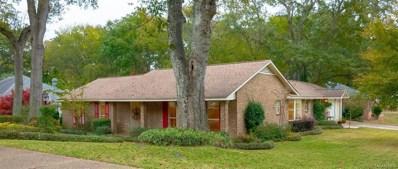4552 Chrystan Road, Montgomery, AL 36109 - #: 436142