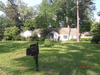 11 Pine Acres Drive, Selma, AL 36701 - #: 436309
