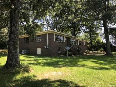 202 Cherokee Drive, Clanton, AL 35045 - #: 436469
