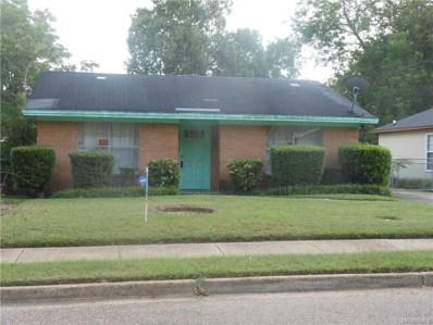 2507 W Edgemont Avenue, Montgomery, AL 36105 - #: 436546