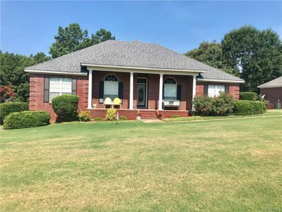 178 Windsong Ridge, Wetumpka, AL 36093 - #: 436972