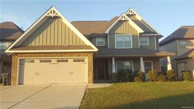 40 Emerald Drive, Pike Road, AL 36064 - #: 438344