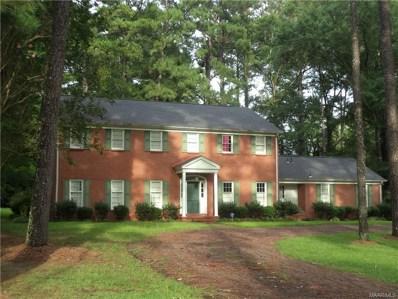 410 Drayton Drive, Selma, AL 36701 - #: 438730