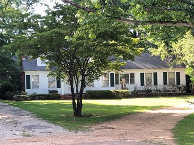 2408 Old Orrville Road, Selma, AL 36701 - #: 439310