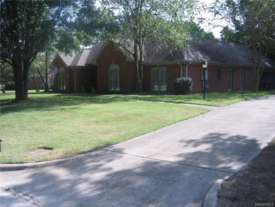 416 Allens Trail, Montgomery, AL 36117 - #: 439469