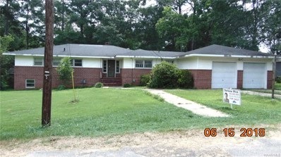 404 Lakeview Heights, Clanton, AL 35045 - #: 439607