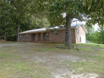 1690 County Road 18 ., Clanton, AL 35046 - #: 439660