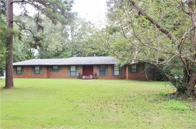 6080 Dogwood Circle, Millbrook, AL 36054 - #: 439949