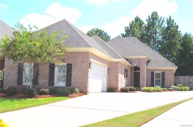 8628 Lillian Place, Montgomery, AL 36117 - #: 440016