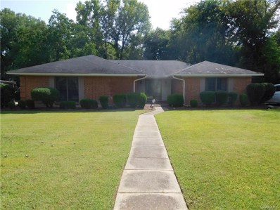 2432 Capstone Drive, Montgomery, AL 36106 - #: 440024