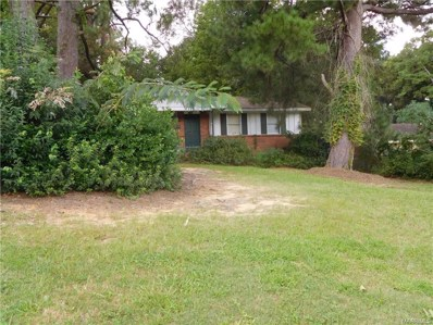 1156 Perry Hill Road, Montgomery, AL 36109 - #: 440507